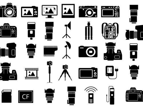 Fotoğraf Ekipmanımızı Azaltmak…
